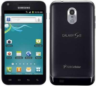 сотовый телефон Samsung CDMA Galaxy S2 R760