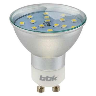 Светодиодные лампы 3.2Вт. GU10 BBK