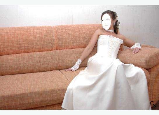 Свадебное платье в Новосибирске