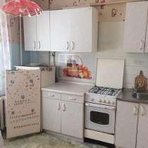 Сдается 1-комнатная квартира в п. Спутник Можайского района, в г.Можайск