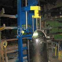 Производим диссольвер пристенный одновальный, в г.Кировоград
