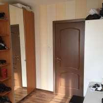 Аренда комнаты в 2х комнатной квартире, в Москве