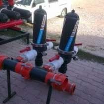 Фильтры для грубой и тонкой очистки для различных систем, в г.Алматы