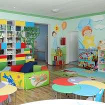 В частный детский сад требуются сотрудники, 7 мкр !, в г.Бишкек