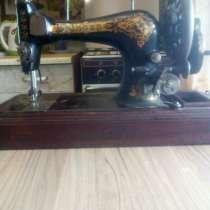 Швейная машинка Singer, в г.Витебск