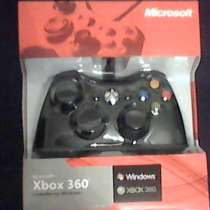 Джойстик Microsoft Xbox 360 Controller for Windows, в Воронеже
