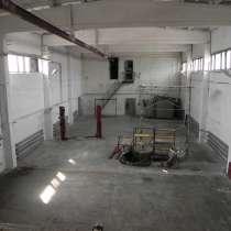 Аренда производственного помещения в центре, 631кв. м, в Краснокамске