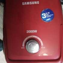 Продам пылесос Samsung, в г.Хабаровск