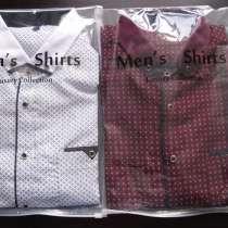 Рубашка мужская, в Кемерове