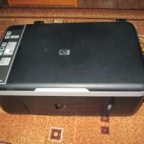 МФУ HP DESKJET F4100, в Томске