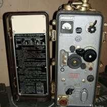 Радиостанция Р-109м, в Красногорске
