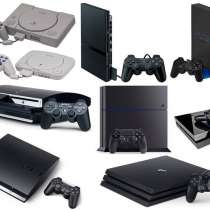 Куплю Sony PlayStation-2-3-4, Xbox, psp в Ташкенте, в г.Ташкент