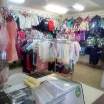 Продаю детский магазин, в Тюмени