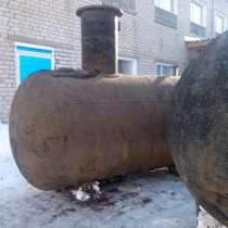 Газгольдер, в Челябинске