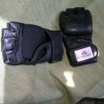 Продам перчатки для единоборств, в Железногорске