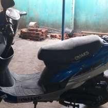 Продам скутер, в Гулькевичах