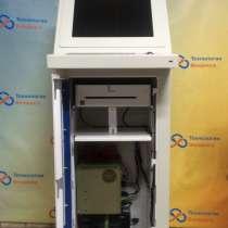 Информационный терминал «Плутон» с принтером А4, в г.Ереван