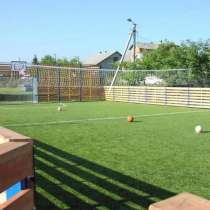 Строительство теннисного корта качественно, по доступной цен, в Екатеринбурге