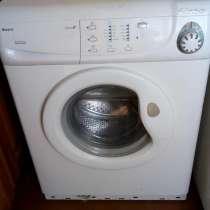Продаётся стиральная машина автомат CANDY CS2 104R б/у, в Королёве