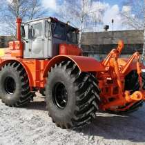 К-700 и К-701, трактор Кировец, после капремонта, в Кирове