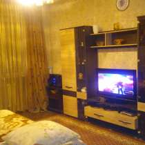 Сдам ПОСУТОЧНО,по часам,на ночь 1и2х комнатные квартиры-Алма, в г.Алматы