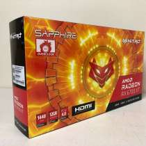 AMD Radeon RX 6700 XT GPU 12GB Gaming Graphics Card, в г.Russi