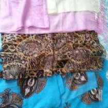 Продам шарфы разных расцветок и разной фактуры из Турции, в Ижевске