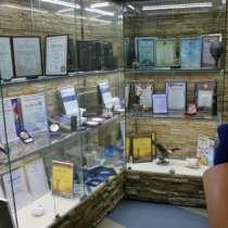 Витрина музейная на заказ, в Волгограде