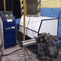 Гранулятор для полимеров (ПВД, ПНД, ПП) УПАК-4, в г.Москва