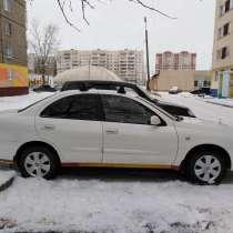 Продается автомобиль Ниссан Альмера классик, в Уфе