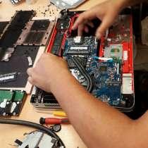 Ремонт компьютеров, ноутбуков, планшетов, установка Windows, в г.Таллин