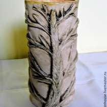 ваза, в г.Иерусалим