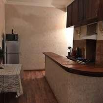 Сдается посуточно на Церетели 2-комнатная бюджетная квартира, в г.Тбилиси
