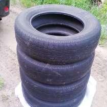 Шины Bridgestone Dueler R17, в Кургане