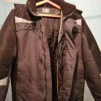 Продам куртку рабочую зимнюю, в г.Усть-Каменогорск