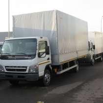 Заказать грузовое такси с грузчиками Красноярск недорого, в Красноярске