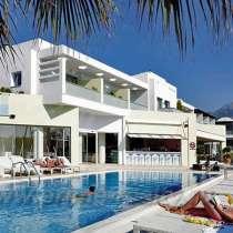 Продается отель на 20 номеров на Кипре, в г.Пафос