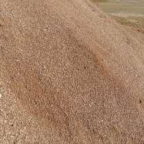Отсев щебня, песка, в Белгороде