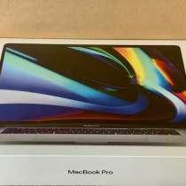 Apple macbook pro 16, в г.Тандер-Бей