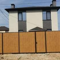 Продается новый жилой дом под ключ 150м2, ул. Второй Обороны, в Севастополе