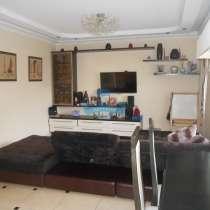 Двухуровневая квартира с инд. отоплением!, в Ставрополе