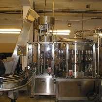 Оборудование для ликероводочного завода, в Альметьевске