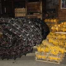 Предлагаю гусеницы 24-22-1СП на т-130, Т-170, Б-10, в Краснодаре