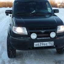 УАЗ Патриот 2006г. в, в Нижнем Новгороде