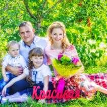 Детская фото и видеосъемка, в Красноярске