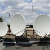 Установка ТВ антенн в Нижнем Новгороде. Настройка, ремонт, в Нижнем Новгороде