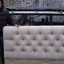 Перетяжка мягкой мебели, в Волгограде