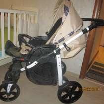 Продам прогулочную коляску лонекс- спорт в хорошем состоянии, в Москве