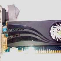 Nvidia GT 520 2 Гб DDR3 под ремонт, в Москве