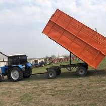 Прицеп тракторный 2ПТС- 4 самосвальный, в г.Одесса